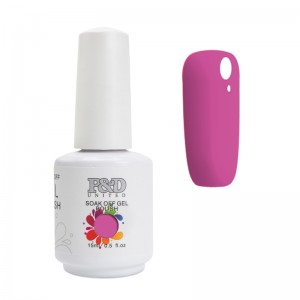 Nail Gel Polish Factory Supplies Private Label Nail Polish Gel