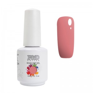 Nail Gel UV Polish, Gel Varnish For Nails Manicure