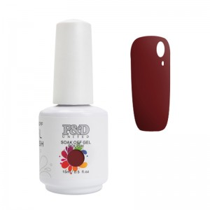 Cheap UV Nail Polish Gel