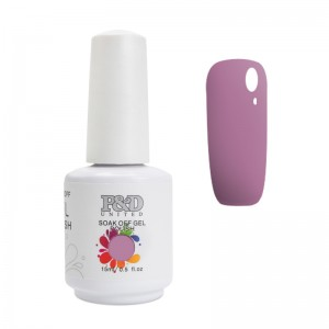 Clear UV Gel Nail Polish
