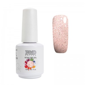 Gel Nail Polish Colors UV Soak Off Gel Polish