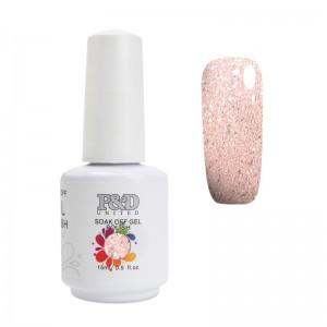 Gel Nail Polish Colors UV Soak Off Gel Polish