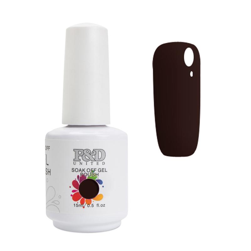 Supplies Popular Nail Color Gel Manicure Polish Wholesale