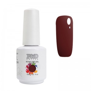 Nail Gel Varnish