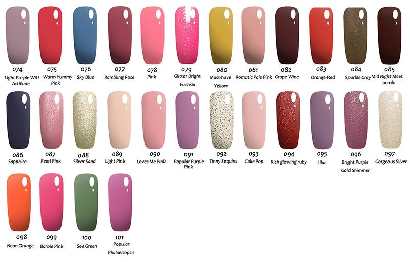 C Nails Supplies Colors Uv Nails Gel Polish Best Nail