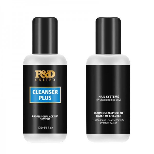 Nail Cleanser Plus