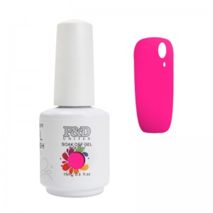 Manicure Gel Nail Polish