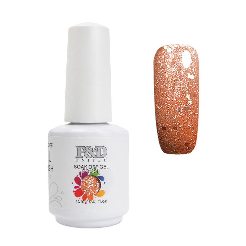 UV Clear Nail Polish