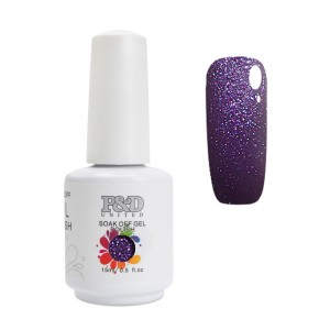 Gel LED Nail Polish