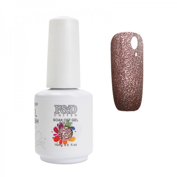 Natural Gel Nail Polish