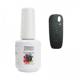 French Manicure Gel Nail Polish