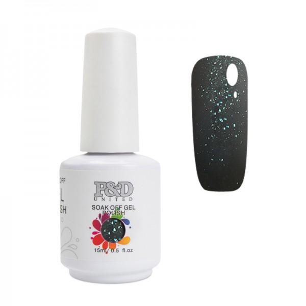 French Manicure Gel Nail Polish
