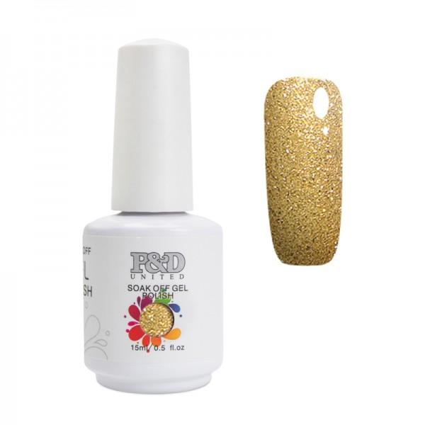 New Nail Polish Gel