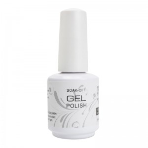 P&D Foundation Basecoat For Gel Nail Polish