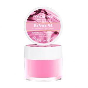 Acrylic Nail Dip Powder Pink 8g/0.25oz